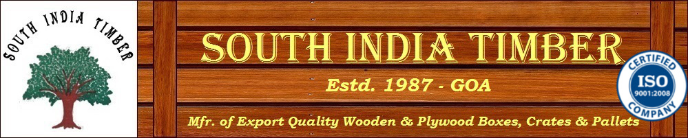 South India Timber Agency